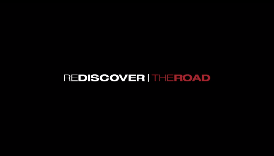 Rediscover The Road screen shot